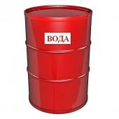 Емкость для воды 0,2 м3 (бочка 200 литров)